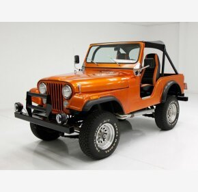 1979 Jeep CJ-5 for sale 101140889