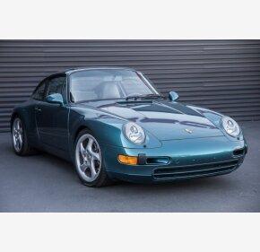 1997 Porsche 911 Coupe for sale 101140898