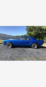 1966 Ford Mustang for sale 101140901