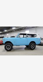 1977 International Harvester Scout for sale 101140912