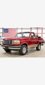 1994 Ford Bronco for sale 101140913