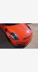 2016 Porsche 911 GT3 RS Coupe for sale 101140915