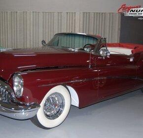 1953 Buick Skylark for sale 101140919