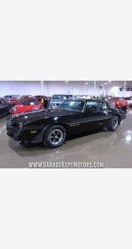1977 Pontiac Firebird for sale 101140921
