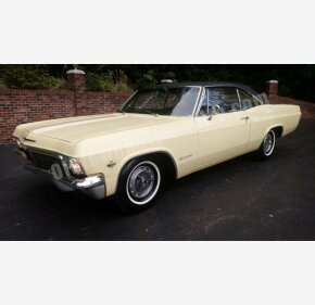 1965 Chevrolet Impala for sale 101140924