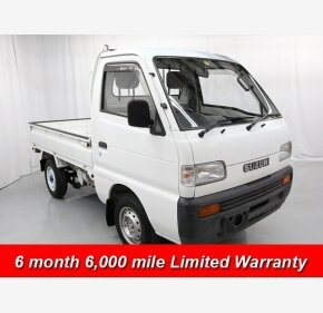 1994 Suzuki Carry for sale 101140943