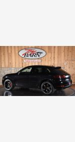 2015 Porsche Macan Turbo for sale 101140949