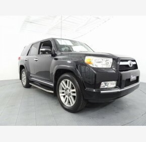 2013 Toyota 4Runner 2WD for sale 101140956