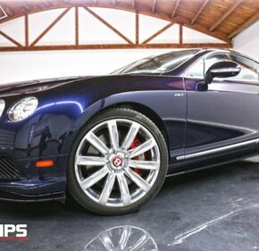 2014 Bentley Continental GT V8 S Coupe for sale 101140965
