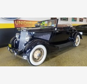 1934 Ford Other Ford Models for sale 101140982
