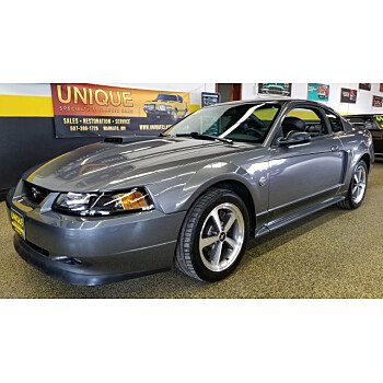 2004 Ford Mustang Mach 1 Coupe for sale 101140985