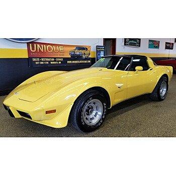 1979 Chevrolet Corvette for sale 101140986