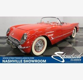 1954 Chevrolet Corvette for sale 101140991