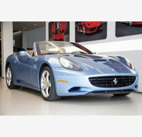 2010 Ferrari California for sale 101141002