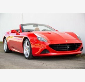2016 Ferrari California for sale 101141004