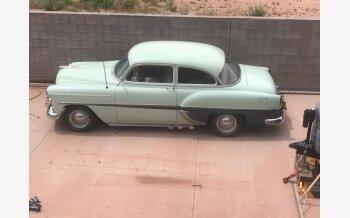 1953 Chevrolet Bel Air for sale 101141011