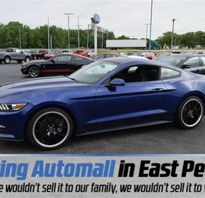 2015 Ford Mustang Coupe for sale 101141012