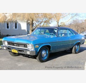 1972 Chevrolet Nova for sale 101141014