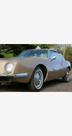1963 Studebaker Avanti for sale 101141018