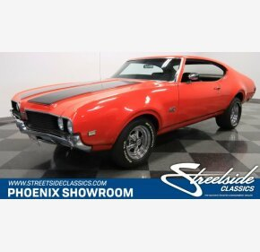 1969 Oldsmobile 442 for sale 101141022