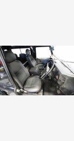 1989 Land Rover Defender for sale 101141027