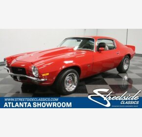 1970 Chevrolet Camaro for sale 101141033