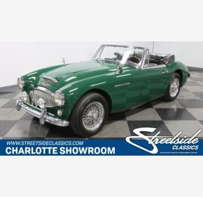 1965 Austin-Healey 3000MKIII for sale 101141039