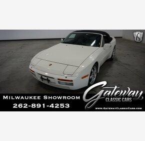 1990 Porsche 944 Cabriolet for sale 101141044