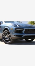 2019 Porsche Cayenne for sale 101141059