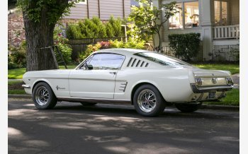 1966 Ford Mustang Fastback for sale 101141084