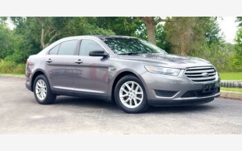 2014 Ford Taurus for sale 101141085