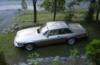 1991 Jaguar XJS V12 Coupe for sale 101141088