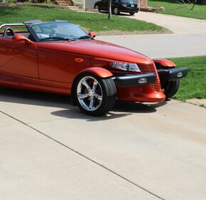 2001 Plymouth Prowler for sale 101141093