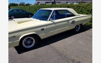 1966 Dodge Coronet for sale 101141100
