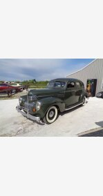 1939 Chrysler Royal for sale 101141109