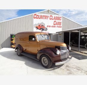 1941 Chevrolet Pickup for sale 101141125