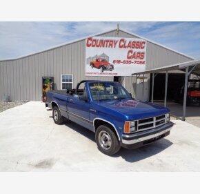 1990 Dodge Dakota for sale 101141134