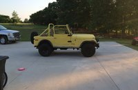 1976 Jeep CJ-7 for sale 101141137