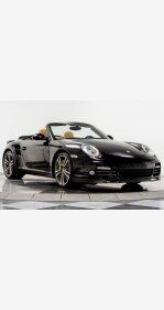 2013 Porsche 911 Cabriolet for sale 101141157