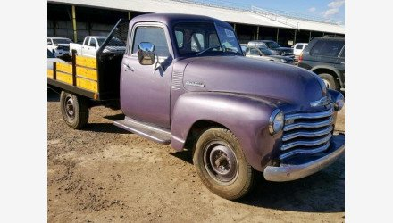 1948 Chevrolet Other Chevrolet Models for sale 101141212