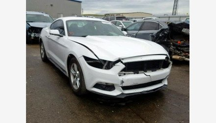 2015 Ford Mustang Coupe for sale 101141221