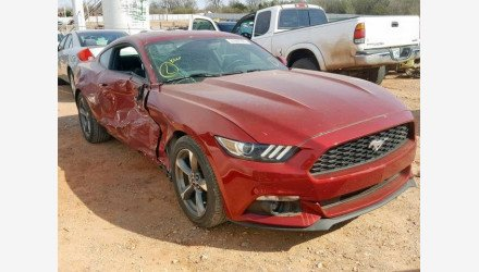 2015 Ford Mustang Coupe for sale 101141232