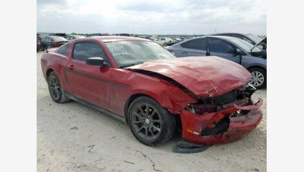 2011 Ford Mustang Coupe for sale 101141251