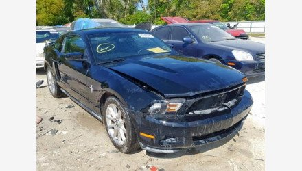 2010 Ford Mustang Coupe for sale 101141253