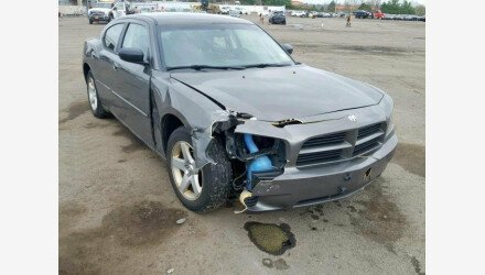 2009 Dodge Charger SE for sale 101141283