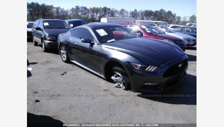 2016 Ford Mustang Coupe for sale 101141361