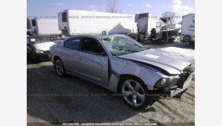 2012 Dodge Charger SXT for sale 101141404