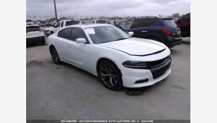 2015 Dodge Charger SXT for sale 101141406