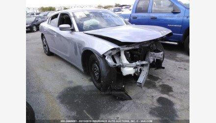 2015 Dodge Charger SXT for sale 101141431
