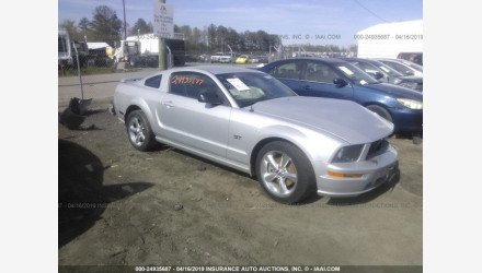 2006 Ford Mustang GT Coupe for sale 101141435